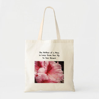 Mother of a Boy Busy from Son Up to Son Down gifts Tote Bag