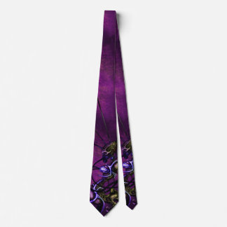 Mother of Aliens Tie