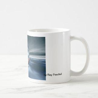 Mother Of All Boards Basic White Mug