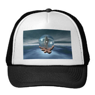 Mother Of All Boards Mesh Hat