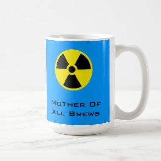 Mother Of All Brews Coffee Mug