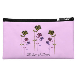 Mother of Bride Bagette Bag Cosmetics Bags