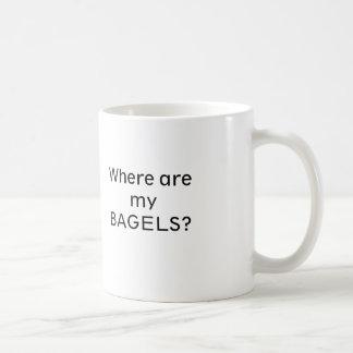 Mother of Carbs mug