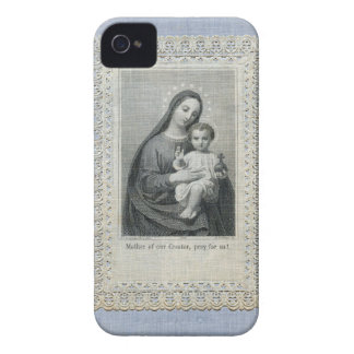 Mother of Our Creator iPhone 4 Case