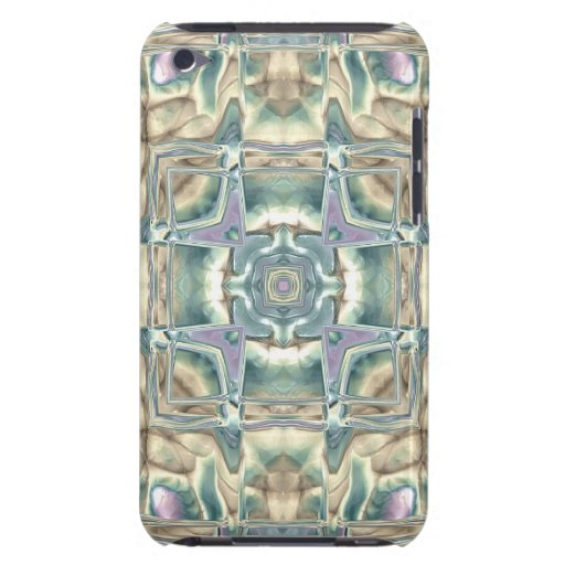Mother of Pearl iPod Case-Mate Cases