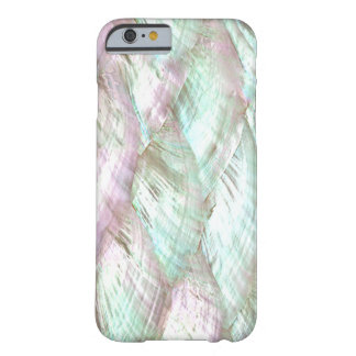 MOTHER OF PEARL Pink Print Barely iPhone 6 Case Barely There iPhone 6 Case