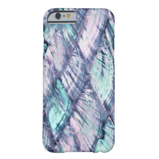 MOTHER OF PEARL Purple Print Barely There iPhone 6 Barely There iPhone 6 Case