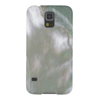 Mother of Pearl-White Cases For Galaxy S5