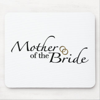 Mother Of The Bride 2 Mouse Mat