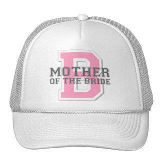Mother of the Bride Cheer Cap