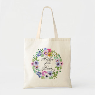 Mother of the Bride Gift Wedding Party Bag Present