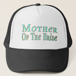 Mother Of The Bride Hat / Cap