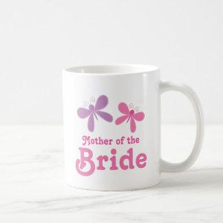 Mother of the Bride lovely Basic White Mug
