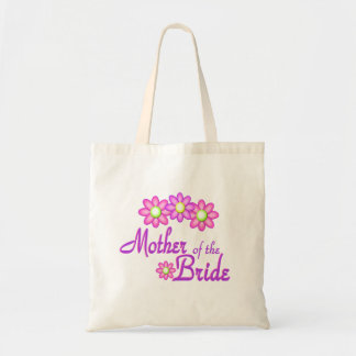 Mother of the Bride Tote Bags