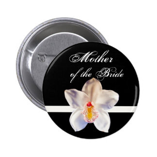 Mother Of The Bride  Wedding ID Badge