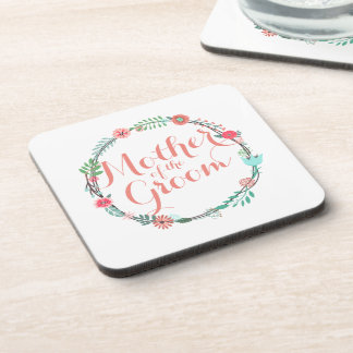 Mother of the Groom Elegant Wedding | Coaster