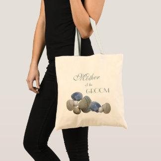 Mother of the Groom Shells Bag