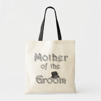 ♥ Mother of the Groom ♥ Very Pretty Design ♥ Tote Bag
