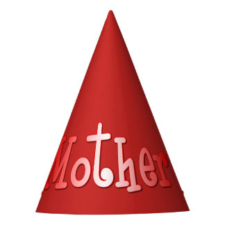 Mother Party Hat