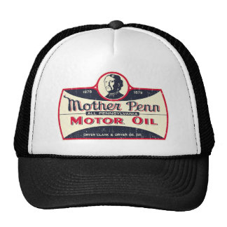 Mother Penn Cap