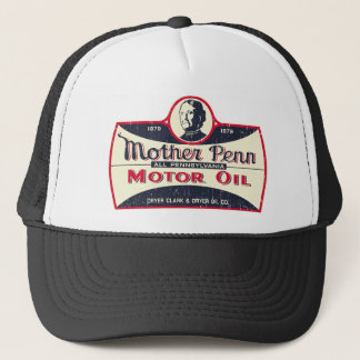 Mother Penn Trucker Hat