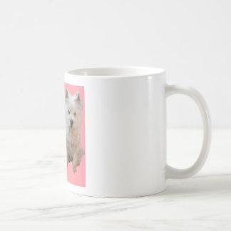 Mother Poem - Westie Coffee Mugs