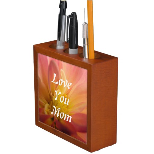 Mother´s Day #2 Pencil Holder