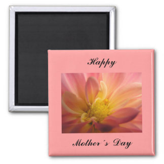 Mother´s Day #2 Square Magnet