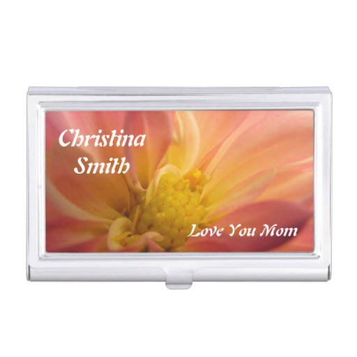 Mother´s Day #2 Business Card Holder