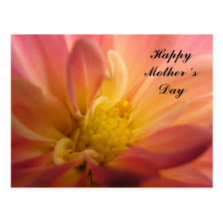 Mother´s Day #2 Postcard