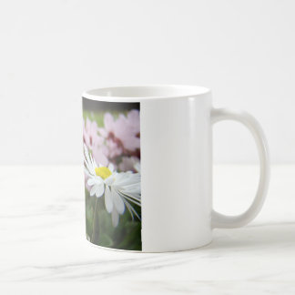 MOTHER'S DAY Gifts 30 Cards Daisies Spring Blossom Basic White Mug