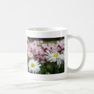 MOTHER'S DAY Gifts 30 Cards Daisies Spring Blossom Coffee Mug