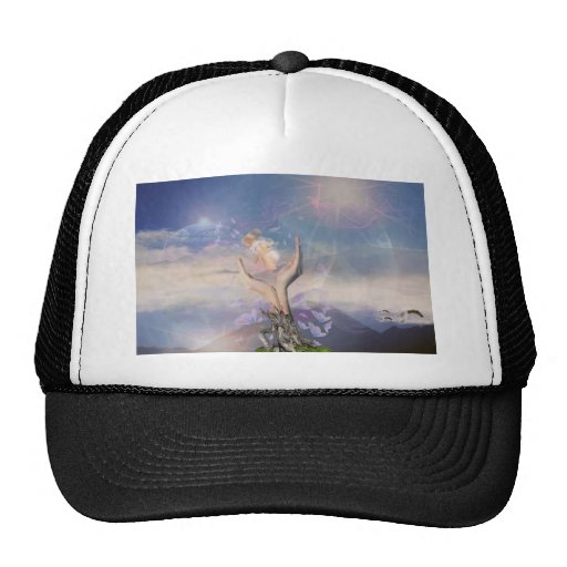 MOTHER S DAY TRUCKER HATS