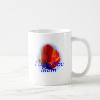 Mother s Day I Love You Mom Mug