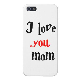 Mother s Day iPhone 5 Case