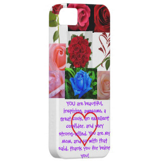 Mother s Day iphone case iPhone 5 Cover