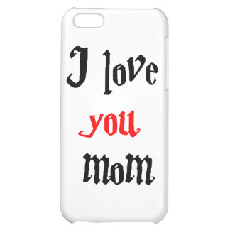 Mother s Day iPhone 5C Case