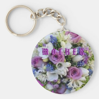 Mother s Day Keychain