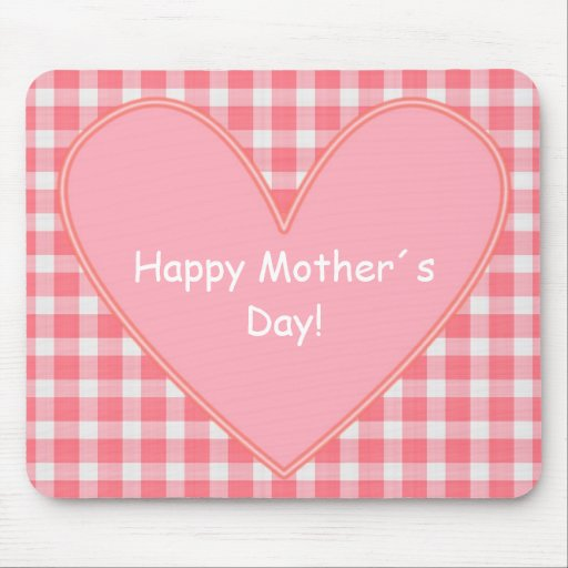 Mother´s Day Mousepad