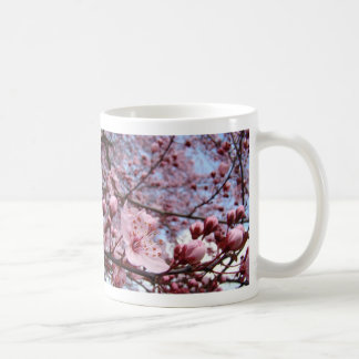 MOTHER'S DAY MUGS 10 Blossoms Gifts Mom Mothers