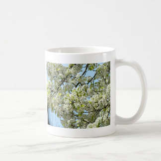 MOTHER'S DAY MUGS 29 Gifts White Tree Blossoms