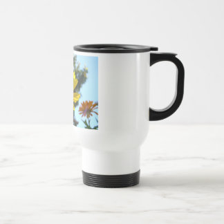 MOTHER'S DAY Mugs 2 Daisy Flowers Gifts Mom