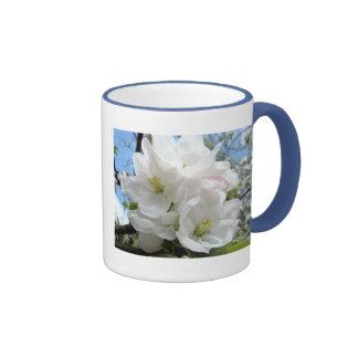 MOTHER'S DAY MUGS 48 APPLE BLOSSOMS Mug