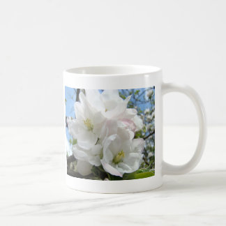 MOTHER'S DAY MUGS 48 GIFTS APPLE BLOSSOMS Spring