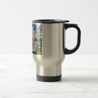 MOTHER'S DAY MUGS 48 Mug APPLE BLOSSOMS
