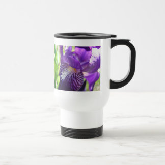 MOTHER'S DAY Mugs GIFTS 11 IRISES Flowers Mothers
