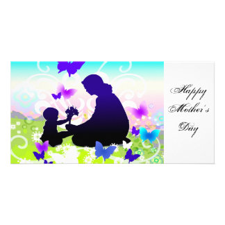 Mother s Day Photo Card