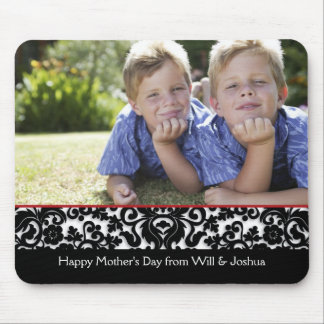 Mother s Day Photo Mousepad