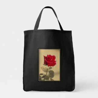 Mother s Day Rose Tote Bag