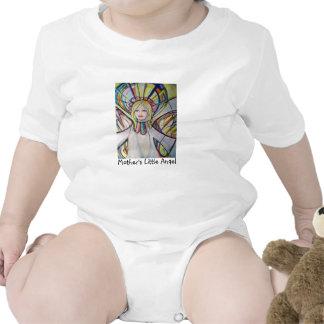 Mother s Little Angel Onsie Tshirt